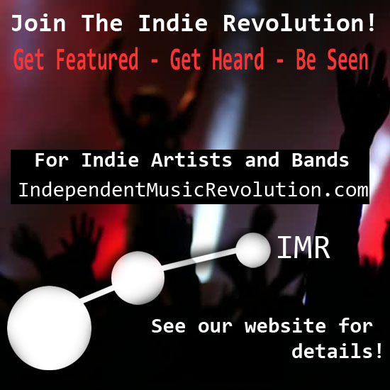 Get featured on IMR!