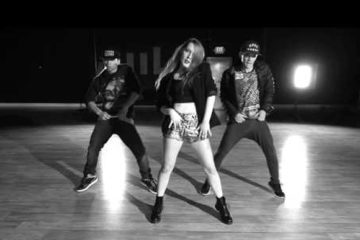 Hip-Hop-Dance-Beyonce