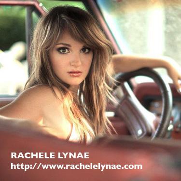 Rachele Lynae