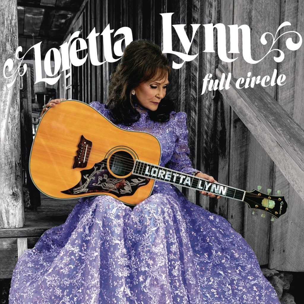 Loretta Lynn - Full Circle Album