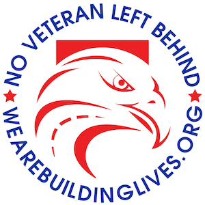 we are building lives For Vets