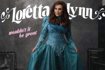 Queen Of Country = Loretta Lynn💖