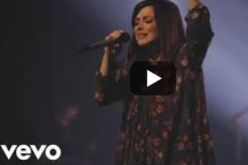 KARI JOBE - SPEAK TO ME LIVE